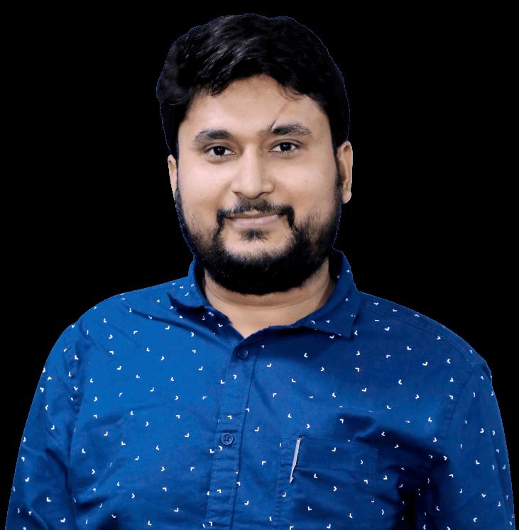 Vijay Suthar, Systems Administration